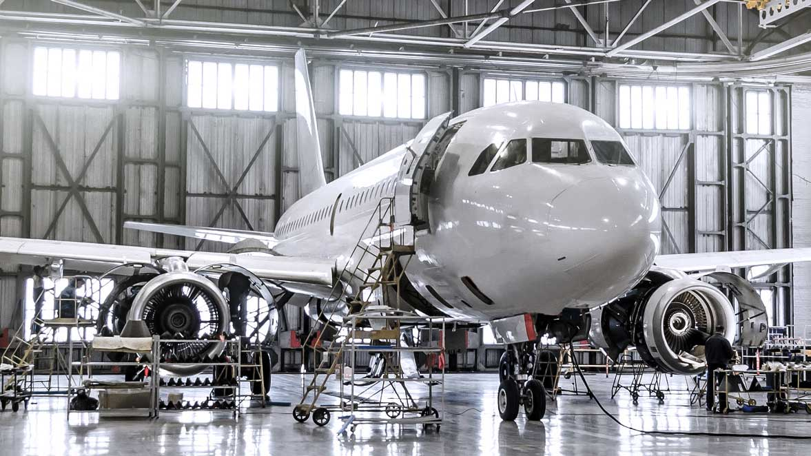 Maintenance Courses Fly Apac